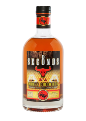8 Seconds Honey Cinnamon Whisky