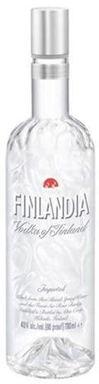 Finlandia Vodka 1lt Bottle