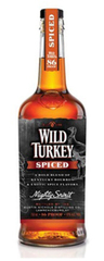 Wild Turkey Spiced Whiskey