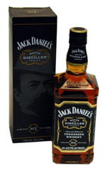 Jack Daniel's Master Distiller Series Limited Edition No. 1 Tennessee Whiskey
