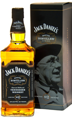 Jack Daniel's Master Distiller Series Limited Edition No. 2 Tennessee Whiskey