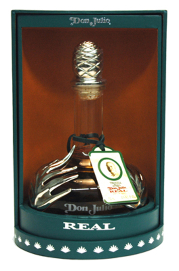 Don Julio Real Extra Anejo Tequila 750ml Bottle