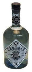Crotalo Plata Tequila