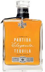 Familia Partida Elegante Tequila