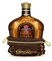 Crown Royal Maple Finish Canadian Whisky