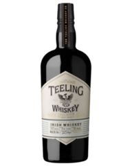 The Teeling Whiskey Co. Small Batch Whiskey