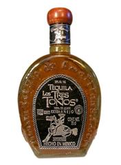 Los Tres Tonos Extra Anejo Tequila