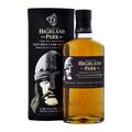 Leif Eriksson Release Limited Edition Single Malt Scotch Whisky