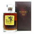 Hibiki 30 Year Old Blended Whisky