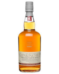 Glenkinchie The Distillers Edition Single Malt Scotch Whisky