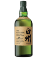 The Hakushu 18 Year Old Single Malt Whisky