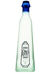 Oro Azul Blanco Tequila