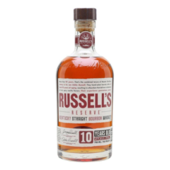Wild Turkey Russell's Reserve 10 Year Old Straight Bourbon Whiskey