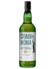Berry Bros. & Rudd Berrys Own Selection Craoi Na Mona 10 Year Old Single Malt