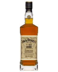 Jack Daniel's No. 27 Gold Double Barreled Tennessee Whiskey