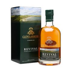 Glenglassaugh Revival Single Malt Scotch Whisky