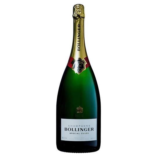 Bollinger Special Cuvee Brut Champagne 3lt Jeroboam