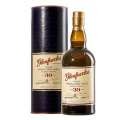 Glenfarclas 30 Year Old Single Malt Scotch Whisky