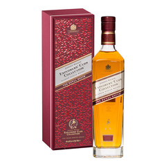 Johnnie Walker Explorers Club Collection The Royal Route Blended Scotch Whisky