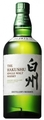 The Hakushu Distillers Reserve Single Malt Whisky