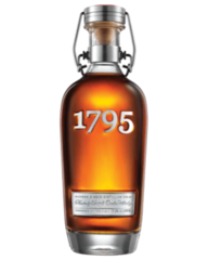 Jim Beam 1795 Kentucky Straight Bourbon Whiskey
