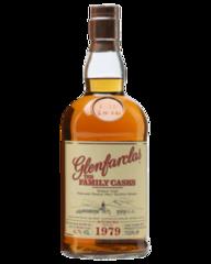 Glenfarclas The Family Casks Single Cask Single Malt Scotch Whisky