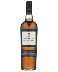 The Macallan 1824 Series Estate Reserve Single Malt Scotch Whisky