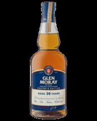 Glen Moray 30 Year Old Single Malt Scotch Whisky