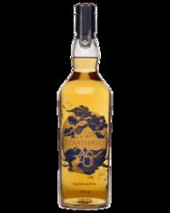 Strathmill 25 Year Old Single Malt Scotch Whisky