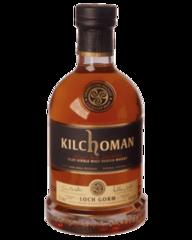 Kilchoman Loch Gorm Sherry Cask Matured Single Malt Scotch Whisky