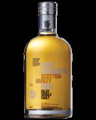 Bruichladdich Port Charlotte SBHP Scottish Barley Heavily Peated Single Malt Scotch