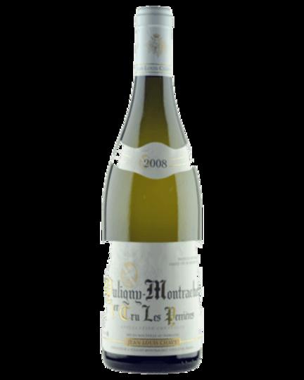 Domaine Jean Louis Chavy Les Perrieres Puligny Montrachet Premier Cru 750ml Bottle