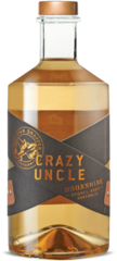 Whipper Snapper Crazy Uncle Barrel Aged Moonshine
