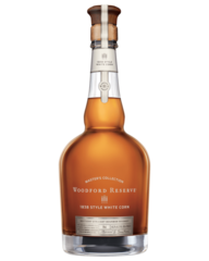 Woodford Reserve 1838 Style White Corn Straight Bourbon