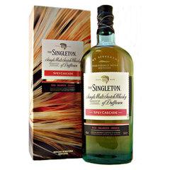 The Singleton of Dufftown Spey Cascade Single Malt Scotch Whisky