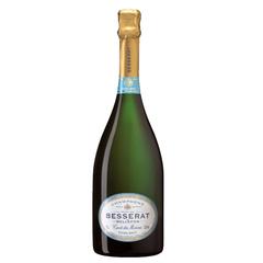 Besserat de Bellefon Cuvee des Moines Extra Brut Champagne