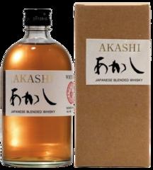 White Oak Akashi Japanese Blended Whisky