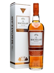 The Macallan 1824 Series Sienna Single Malt Whisky