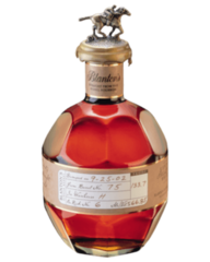 Blanton's Straight From The Barrel Bourbon