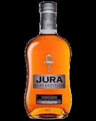 Isle of Jura Superstition Lightly Peated Single Malt Scotch Whisky