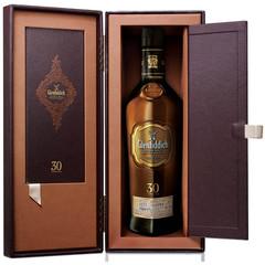 Glenfiddich 30 Year Old Single Malt Scotch Whisky