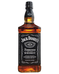 Jack Daniel's Old No. 7 Black Label Tennessee Whiskey