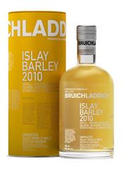 Bruichladdich Islay Barley Unpeated Single Malt Scotch Whisky