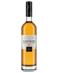 Ladyburn 42 Year Old Single Malt Scotch Whisky