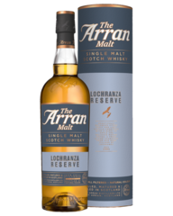 The Arran Malt Lochranza Reserve Single Malt Scotch Whisky