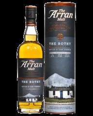 The Arran Malt The Bothy Quarter Cask Scotch Whisky