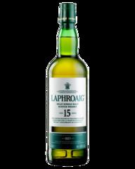 Laphroaig 200 Years of Laphroaig Limited Edition 15 Year Scotch