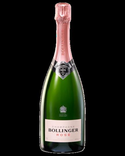 Bollinger Rose Champagne 750ml Bottle