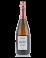 Leclerc-Briant Brut Rose Champagne