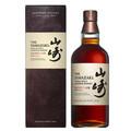 The Yamazaki Sherry Cask Single Malt Whisky